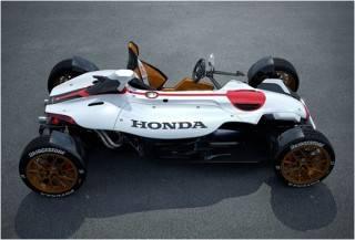 kart Honda 2&4
