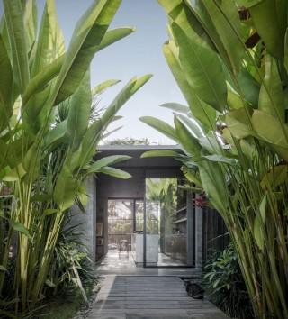 Casa de Concreto - House BK - Imagem - 3