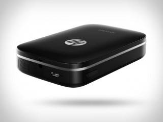 Impressora Portátil HP Sprocket Photo - Imagem - 4