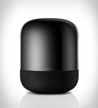 Alto-Falante Inteligente Huawei Sound X - Imagem - 4