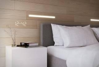 Arquitetura -  Iluminação Integrada Hyde