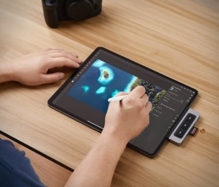 Hub Hyperdrive iPad Media - Imagem - 3