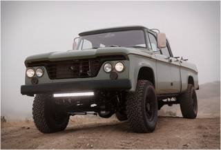PICK UP PERSONALIZADA - ICON DODGE POWER WAGON