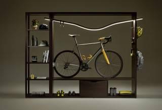 Prateleira de Bicicleta | Vadolibero