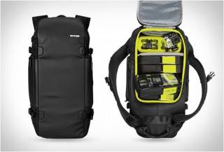 MOCHILA INCASE GOPRO BACKPACK