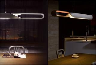 LÂMPADA INFINITO - INFINITO LED SUSPENSION LAMP - Imagem - 2