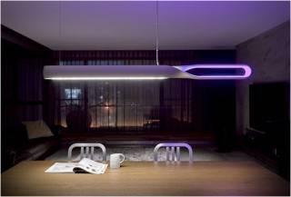 LÂMPADA INFINITO - INFINITO LED SUSPENSION LAMP - Imagem - 4