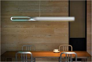 LÂMPADA INFINITO - INFINITO LED SUSPENSION LAMP