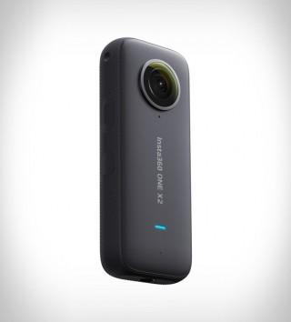 Câmera Digital de ação - Insta360 ONE X2 - Imagem - 3