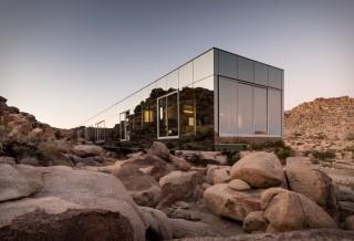 Casa Invisível - INVISIBLE HOUSE