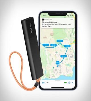 Rastreador GPS - Invoxia Cellular GPS Tracker - Imagem - 2