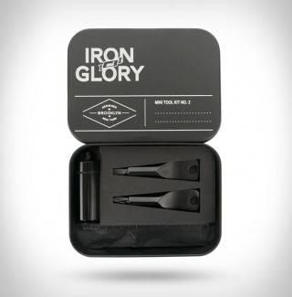 Kits de Ferramentas | Iron & Glory - Imagem - 5