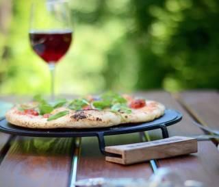 Panela de Fogão para Pizza - Imagem - 3