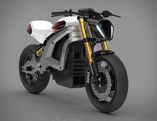Motocicleta Elétrica Italian Volt - Imagem - 5