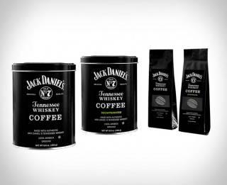 Café Jack Daniel's - Imagem - 4