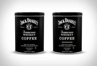Café Jack Daniel's - Imagem - 5