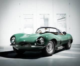 Jaguar XKSS - Imagem - 5