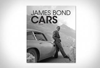 Os Carros de James Bond