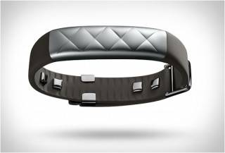 RASTREADOR DE FITNESS JAWBONE UP3