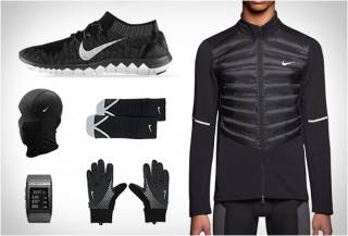 NIKE CROSSTOWN RUNNING ESSENTIALS