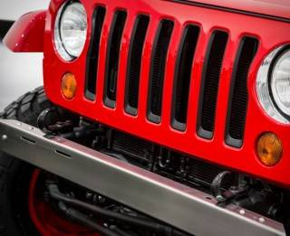 Jeep Shortcut - Imagem - 2