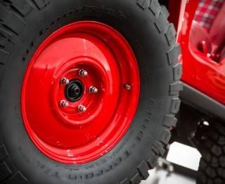 Jeep Shortcut - Imagem - 4