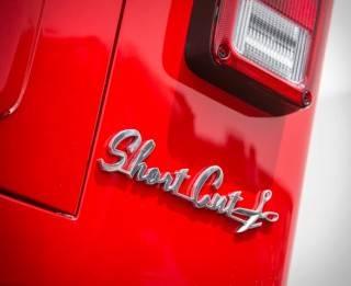 Jeep Shortcut - Imagem - 5