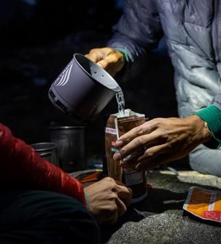 Fogão Portátil a Gás - JETBOIL STASH COOKING SYSTEM - Imagem - 5
