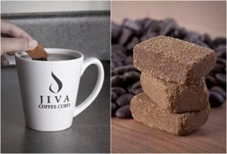 CUBOS DE CAFÉ JIVA