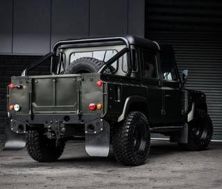 Pickup Kahn Defender - Imagem - 5
