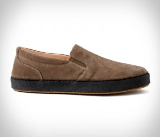 sapatos de camurça ecológicos - Astorflex - Imagem - 2