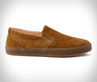 sapatos de camurça ecológicos - Astorflex - Imagem - 5