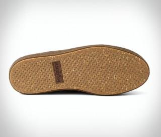 sapatos de camurça ecológicos - Astorflex - Imagem - 3
