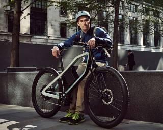 Bicicleta Urbana Klever X E-Bike - Imagem - 4