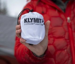 Lanterna de acampamento - KLYMIT EVERGLOW LIGHT TUBE - Imagem - 4