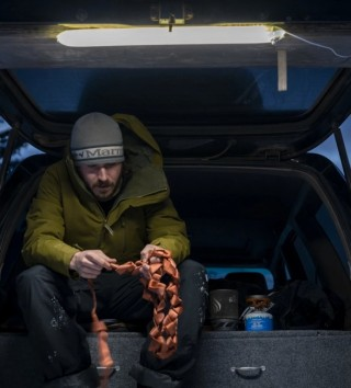 Lanterna de acampamento - KLYMIT EVERGLOW LIGHT TUBE - Imagem - 3