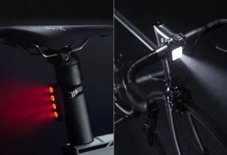 Luzes para Bicicletas | KNOG