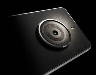 Smartphone KODAK EKTRA - Imagem - 3