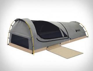 Tenda Kodiak de Lona Swag - Imagem - 2
