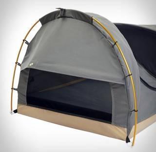 Tenda Kodiak de Lona Swag - Imagem - 4