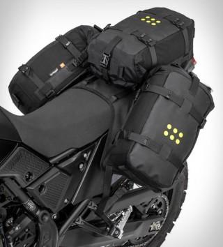 Malas e Bolsas para Moto - Kriega - Imagem - 2