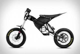 Motocicleta Elétrica Freerider | Kuberg