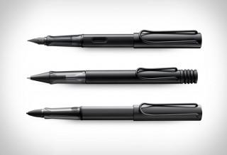 Canetas Lamy Al-Star Pens