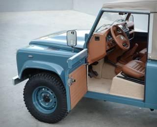 Land Rover D90 Patrimônio - Imagem - 3