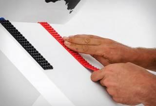 Fita Adesiva compatível com LEGO | Nimuno