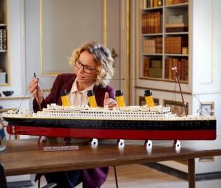 LEGO TITANIC - Imagem - 4