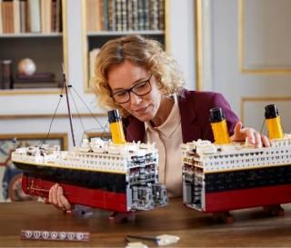 LEGO TITANIC - Imagem - 2