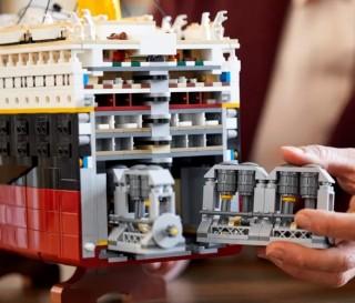 LEGO TITANIC - Imagem - 5