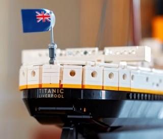 LEGO TITANIC - Imagem - 3
