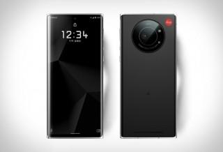 LEICA Lança o Primeiro Celular da Marca o LEITZ PHONE 1
